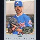 1997 Score Premium Stock Baseball #086 Ugueth Urbina - Montreal Expos
