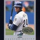 1997 Score Premium Stock Baseball #080 Orlando Miller - Houston Astros