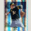 1997 Score Baseball Showcase Series Artist's Proofs #053 John Wasdin - Oakland A's