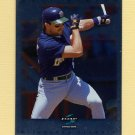 1997 Score Baseball Showcase Series #285 Matt Mieske - Milwaukee Brewers