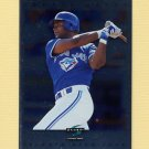 1997 Score Baseball Showcase Series #229 Robert Perez - Toronto Blue Jays