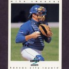 1997 Score Baseball #262 Mike Sweeney - Kansas City Royals