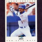 1997 Score Baseball #237 Lance Johnson - New York Mets