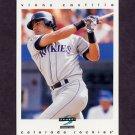 1997 Score Baseball #183 Vinny Castilla - Colorado Rockies