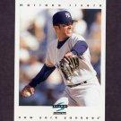 1997 Score Baseball #116 Mariano Rivera - New York Yankees