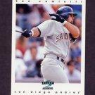 1997 Score Baseball #021 Ken Caminiti - San Diego Padres