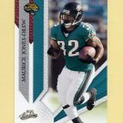 2009 Absolute Memorabilia Retail Football #046 Maurice Jones-Drew - Jacksonville Jaguars