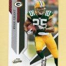 2009 Absolute Memorabilia Retail Football #037 Ryan Grant - Green Bay Packers