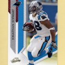 2009 Absolute Memorabilia Retail Football #015 Jonathan Stewart - Carolina Panthers