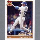 1991 Topps Baseball #790 Ken Griffey Jr. - Seattle Mariners