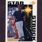 1996 Score Baseball #373 Frank Thomas SS - Chicago White Sox