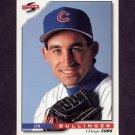 1996 Score Baseball #128 Jim Bullinger - Chicago Cubs