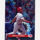 1997 Topps Baseball All-Stars #AS10 Barry Larkin - Cincinnati Reds