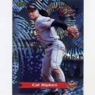 1997 Topps Baseball All-Stars #AS09 Cal Ripken - Baltimore Orioles