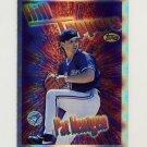 1997 Topps Baseball Season's Best #SB18 Pat Hentgen - Toronto Blue Jays