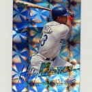 1997 Topps Baseball Hobby Masters #HM08 Raul Mondesi - Los Angeles Dodgers