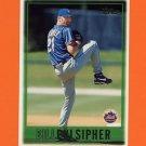 1997 Topps Baseball #408 Bill Pulsipher - New York Mets
