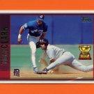 1997 Topps Baseball #406 Tony Clark - Detroit Tigers