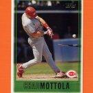 1997 Topps Baseball #358 Chad Mottola - Cincinnati Reds