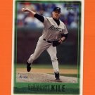 1997 Topps Baseball #315 Darryl Kile - Houston Astros