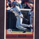 1997 Topps Baseball #170 Otis Nixon - Toronto Blue Jays