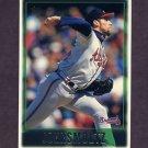 1997 Topps Baseball #157 John Smoltz - Atlanta Braves NM-M
