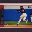 1997 Topps Baseball #108 Frank Thomas - Chicago White Sox