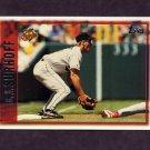 1997 Topps Baseball #041 B.J. Surhoff - Baltimore Orioles