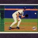 1997 Topps Baseball #015 Andy Ashby - San Diego Padres
