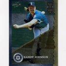 1995 Score Baseball Hall Of Gold #HG007 Randy Johnson - Seattle Mariners