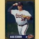 1995 Score Baseball Gold Rush #532 Mark Eichhorn - Baltimore Orioles