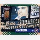 1995 Score Baseball #425 Kenny Rogers - Texas Rangers