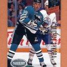1993-94 Parkhurst Hockey #257 Michal Sykora PKP RC - San Jose Sharks