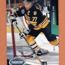 1993-94 Parkhurst Hockey #014 Ray Bourque - Boston Bruins