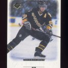 1994-95 SP Premier Hockey #26 Jaromir Jagr - Pittsburgh Penguins