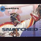 1995-96 Skybox Emotion Hockey #072 John Vanbiesbrouck - Florida Panthers