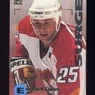 1995-96 Skybox Emotion Hockey #024 Joe Nieuwendyk - Calgary Flames