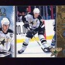 1997-98 Pacific Omega Gold Hockey #069 Derian Hatcher - Dallas Stars