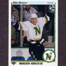 1990-91 Upper Deck Hockey #046 Mike Modano RC - Minnesota North Stars