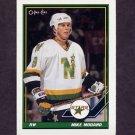 1991-92 O-Pee-Chee Hockey #367 Mike Modano - Minnesota North Stars