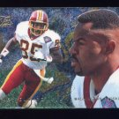 1995 Fleer Football Flair Preview #30 Henry Ellard - Washington Redskins