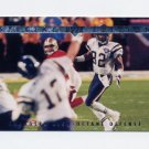1995 Upper Deck Football Special Edition #SE82 Mark Seay - San Diego Chargers
