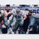 1995 Upper Deck Football Special Edition #SE39 Daryl Johnston - Dallas Cowboys