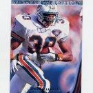 1995 Upper Deck Football Special Edition #SE03 Bernie Parmalee - Miami Dolphins