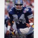 1995 Upper Deck Football #172 Jay Novacek - Dallas Cowboys