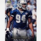 1995 Upper Deck Football #060 Charles Haley - Dallas Cowboys