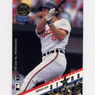 1993 Leaf Baseball Gold All-Stars #R14 Cal Ripken / Barry Larkin