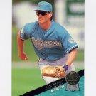 1993 Leaf Baseball #288 Jeff Conine - Florida Marlins