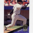 1993 Leaf Baseball #258 Dante Bichette - Colorado Rockies
