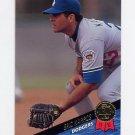 1993 Leaf Baseball #234 Eric Karros - Los Angeles Dodgers